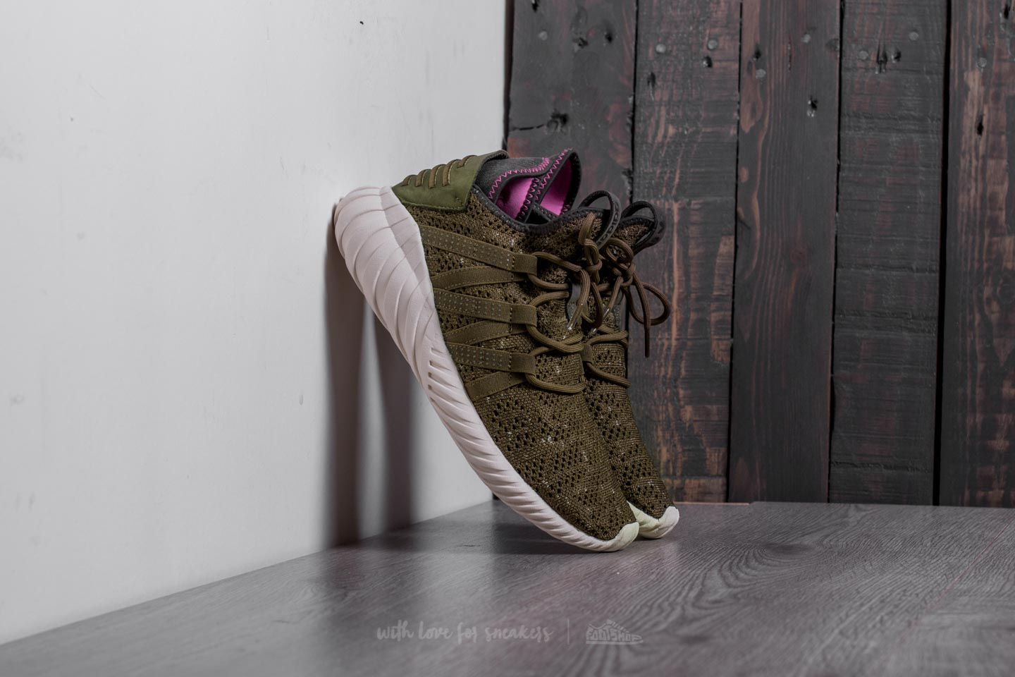 buy online 72a14 e27bc ... adidas Tubular Dawn Trace Olive Trace Olive Cream White at a great  price ...