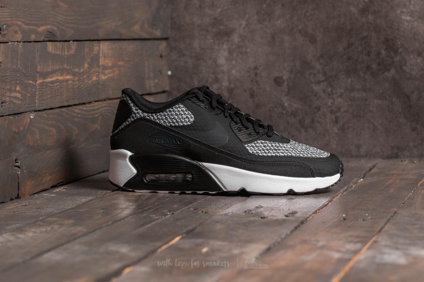 best service 8afa0 fffe9 official store nike air max 90 ultra 2.0 se gs black anthracite cool grey  98067 a03f3