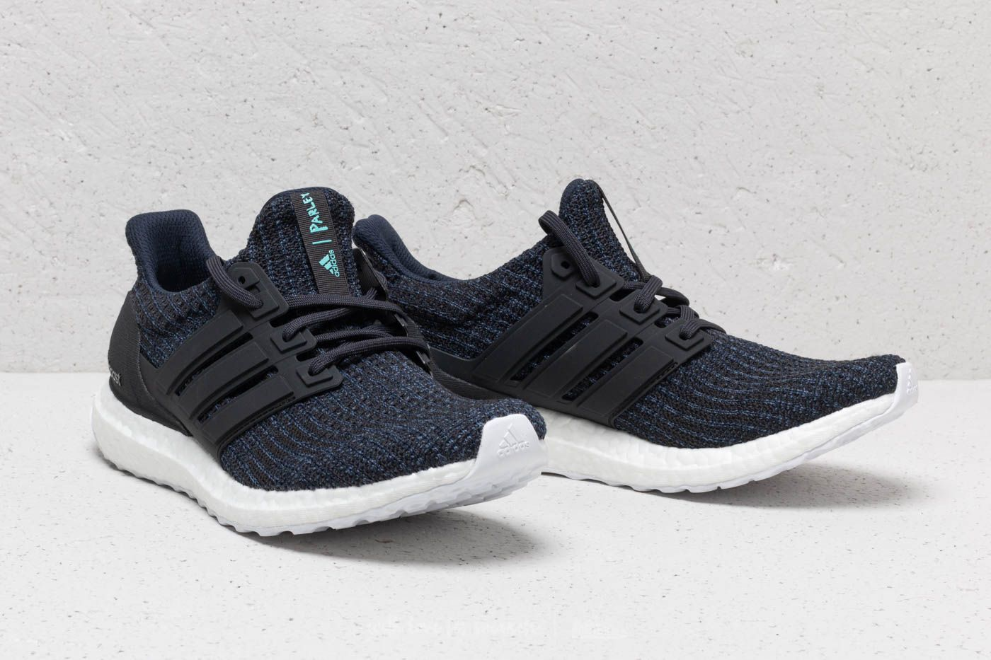 710b02d32997d ... coupon for adidas ultraboost parley legend ink carbon blue spirit at a  great price 156 b8c16