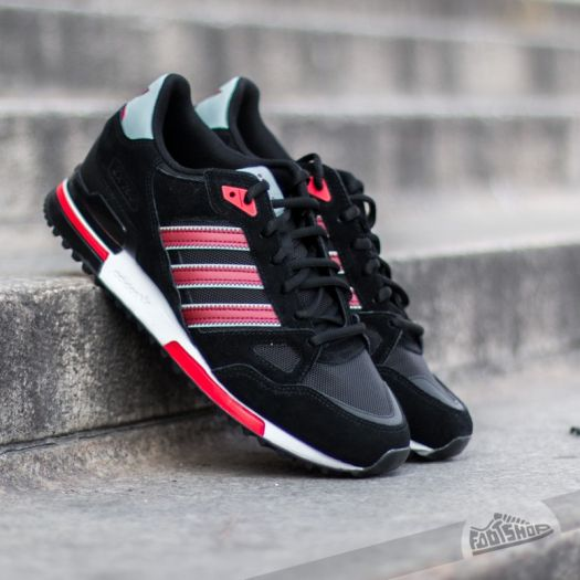 best website e8625 88a1e ... new zealand adidas zx 750 core black rust red mist slate footshop c1b89  6dc54