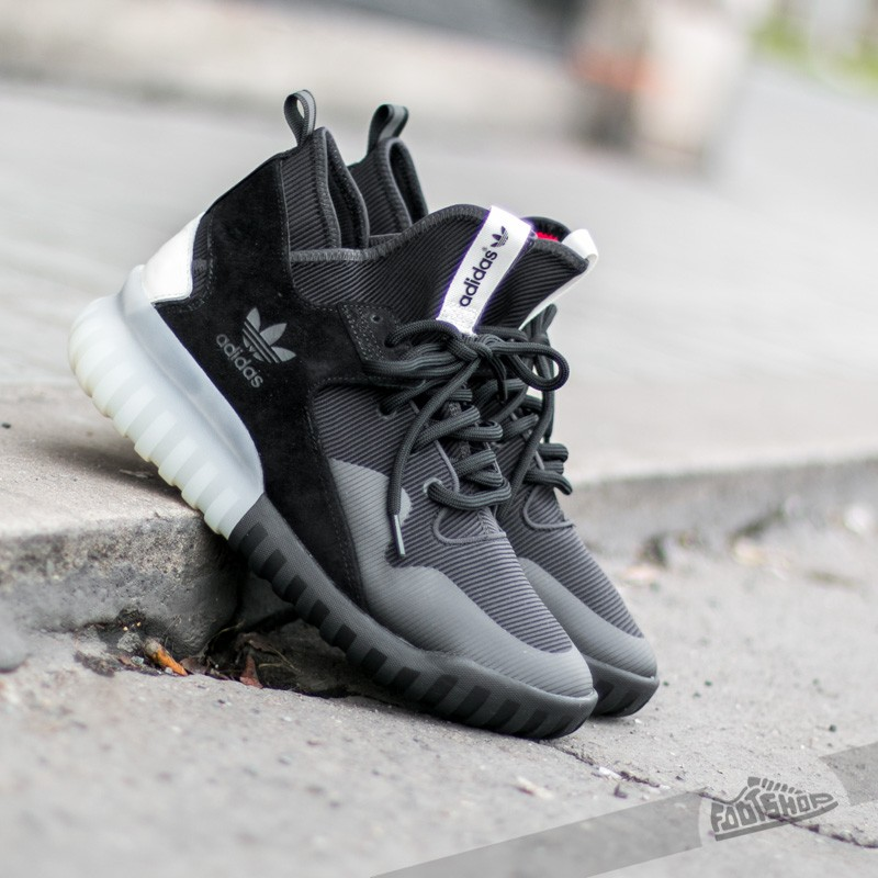 adidas Tubular x Knit Navy Cheap Tubular X
