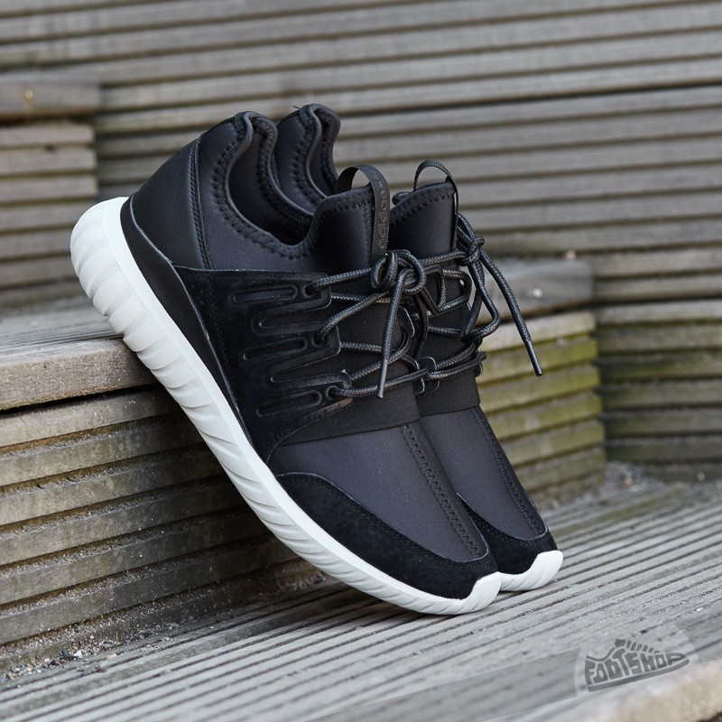 Adidas Tubular Radial Core Black