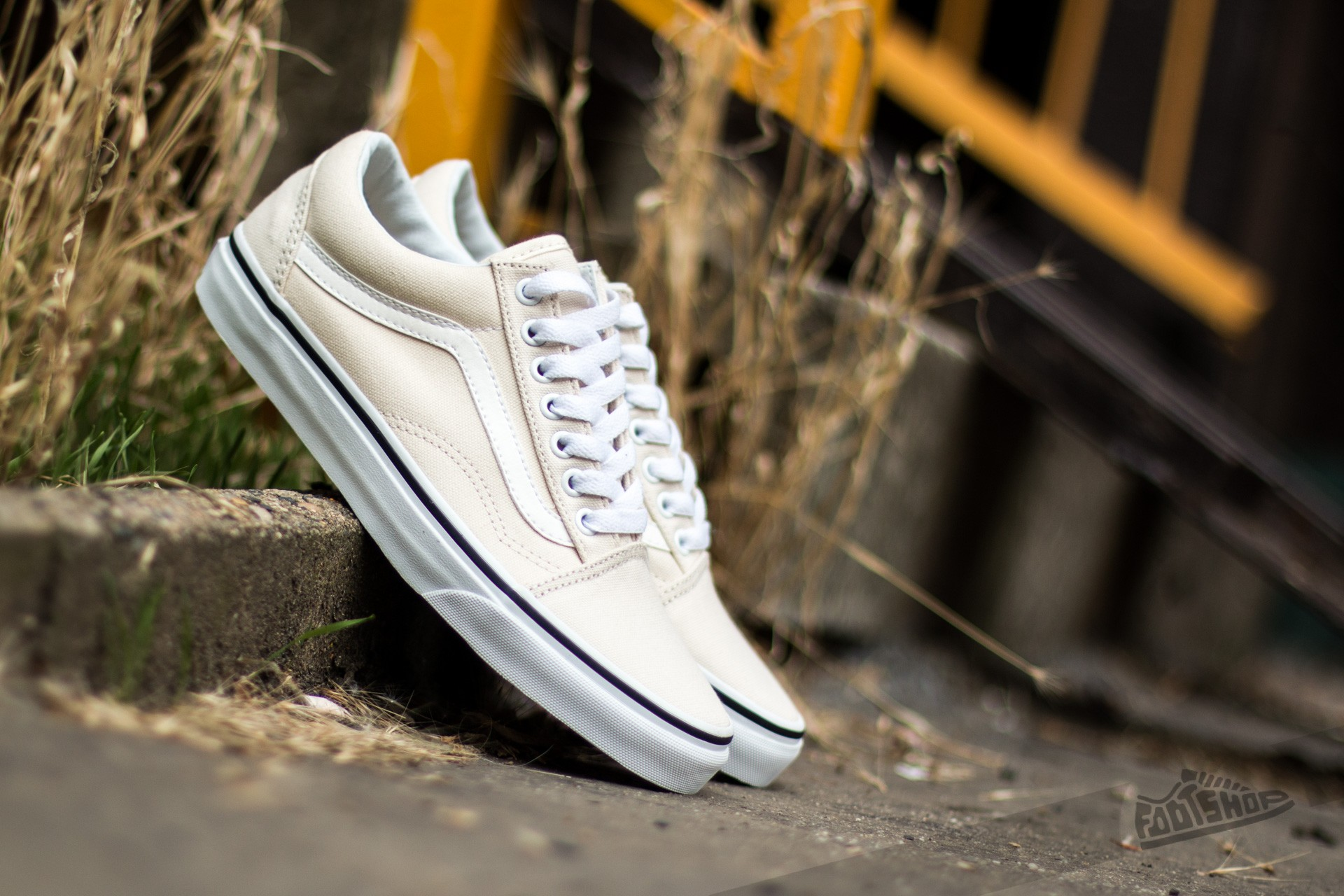 vans old skool classic canvas