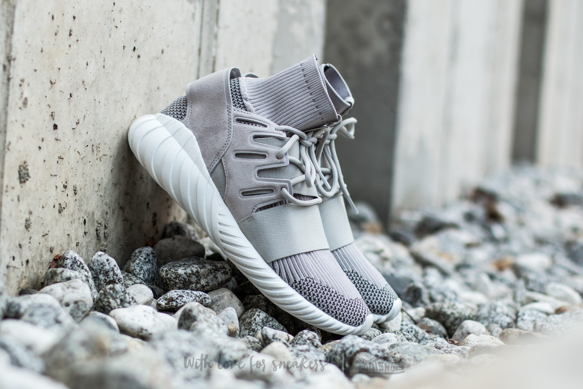 Adidas Tubular Primeknit Releasing in Fall 2015
