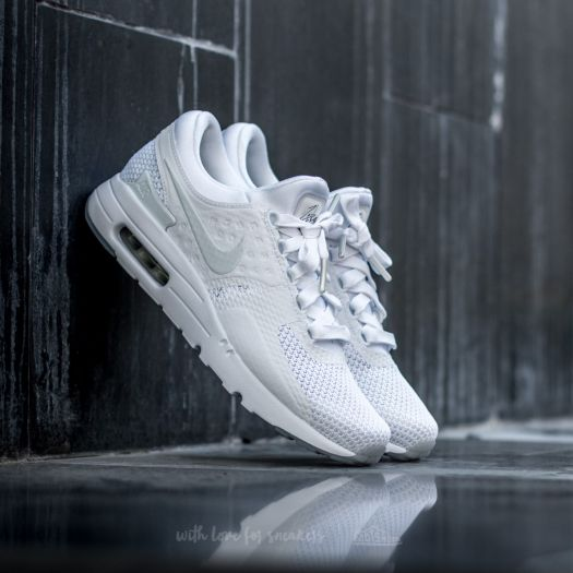 Nike W Air Max Zero Pure Platinum