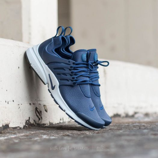 953e52491feb ... Nike W Air Presto Premium Midnight Navy Midnight Navy Foots This College  NavyWolf Grey ...