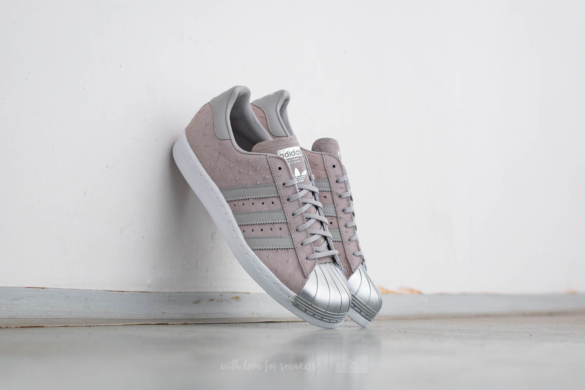 Buy adidas superstar 80s metal toe womens silver   OFF71% Discounted 36cca1e264