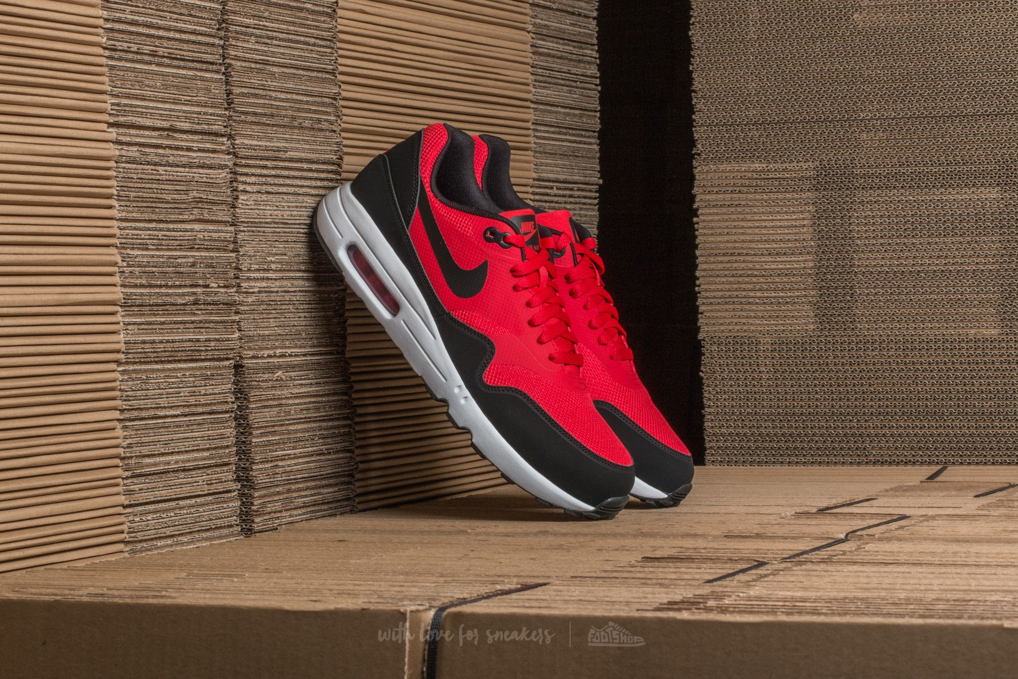 nike air max 1 ultra 2.0 essential shoes brand