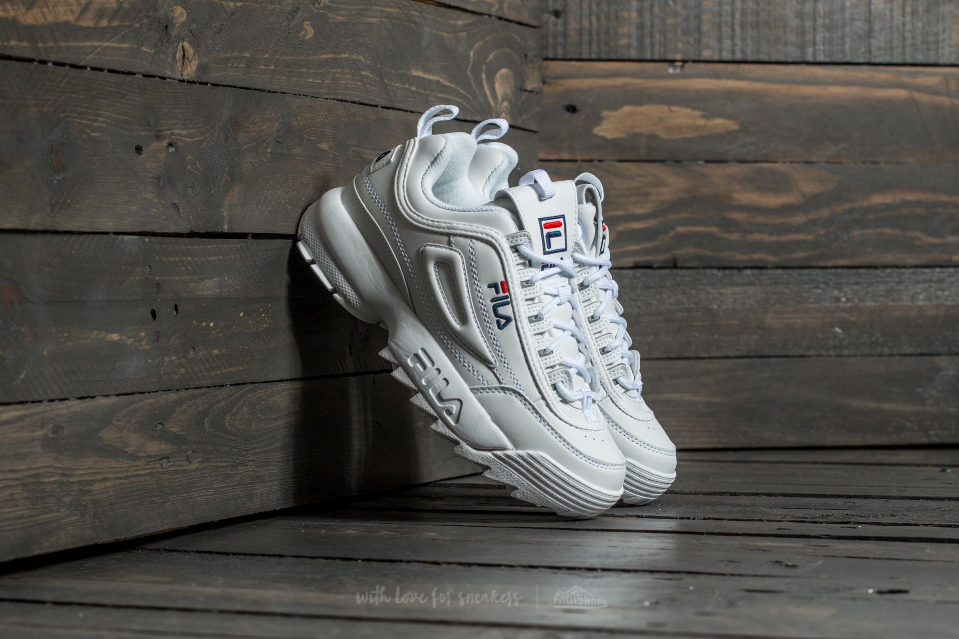 fila disruptor mens. fila disruptor low wmn mens